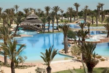Hotel op Djerba ©puuropreis