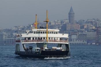 Veer bij Istanboel @puuropreis