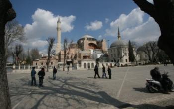 Turkije - Istanboel