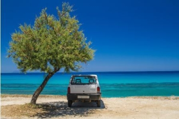Mooie routes, mooie natuurPopulairste autovakantielanden;...