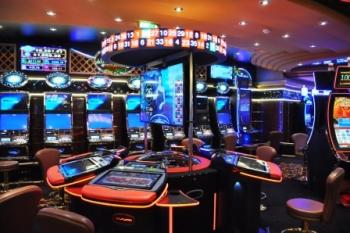 Kies je favoriete stadOp vakantie naar het casino