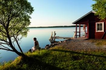 Noord-Scandinavië ©prvoigttravel