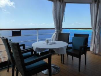 Veel vaarroutesNorwegian Cruise Line wint weer...