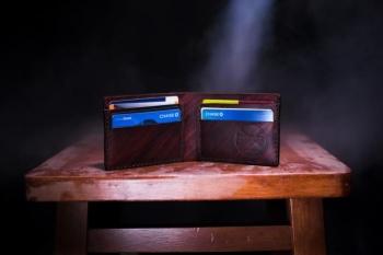 Lees ook de tips voor paspoorten!Betalen met een creditcard. Tips...