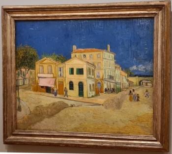 Musea Kunst van Gogh