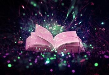 Sprookjesboek, lang, lang geleden