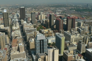 Johannesburg ©pixabay