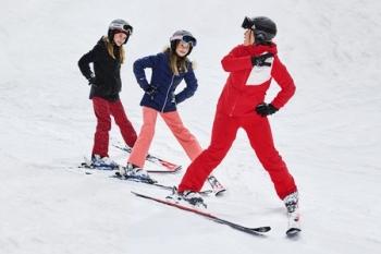 Voorbereiden op de wintersport ©puuropreis_prsnowworld