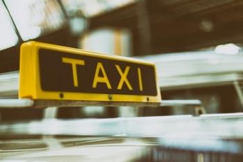 Athene heeft beste taxiservice
