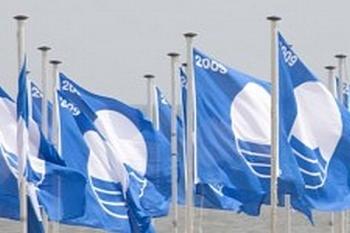 Blauwe Vlaggen ©puuropreis_prblauwevlag