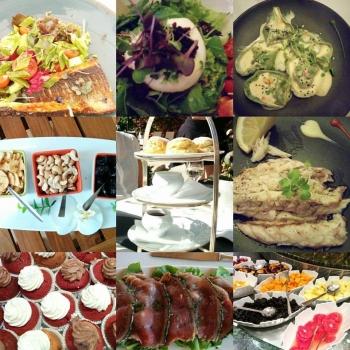 Persoonlijke lifestyleWellness Duitsland: voedsel voor...