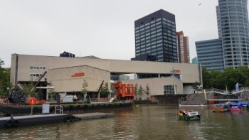 Grootste publieksprijsMaritiem Museum Rotterdam wint...