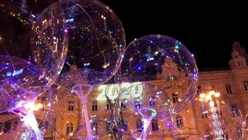 Kerstmarkt 2019 in Zagreb ©puuropreis.nl