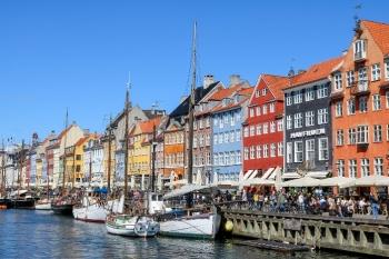 Denemarken - Kopenhagen