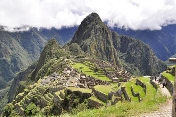 Machi Picchu ©pixabay_yolanda