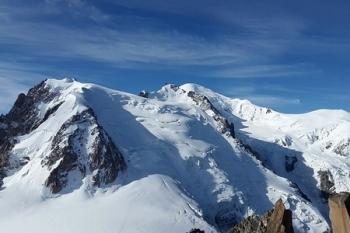 Mont Blanc ©simon-pixabay