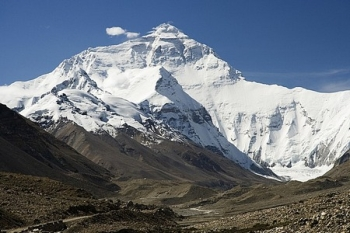 Mount Everest ©pixabay