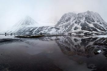 Spitsbergen ©djwosa-pixabay