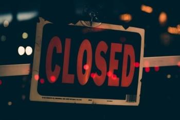 Tassenmuseum gesloten