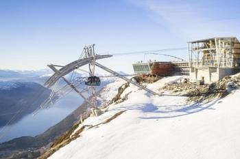 Steilste kabelbaan @prnoorwegen