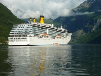 Costa Cruises©Hermann