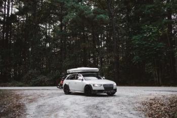 Vakantie auto
