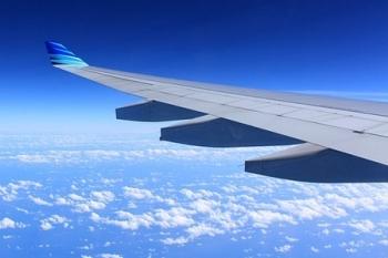 Vliegtuig ©pixabay