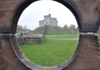 kasteel Cardiff