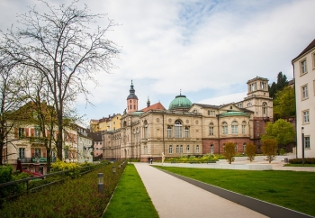 Natuur en wellness in Duitsland