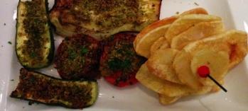 Proef meeEten en drinken in smakelijk Umbrië