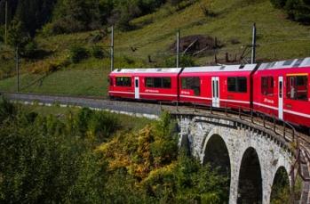 Arosa en LenzerheideNatuurrijk ontspannen in Graubünden