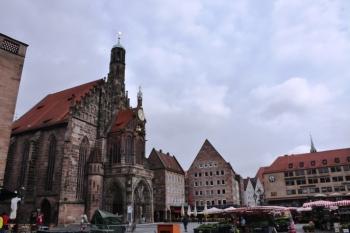 Hauptmarkt Neurenberg