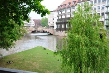 Liefdeseiland Neurenberg