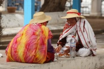 Puur op reis: Houmt Souk, Djerba, Tunesië