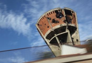 Watertoren van Vukovar