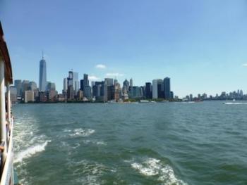 Puur op reis: New York Rondvaart