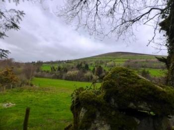 Heuvel Ierland