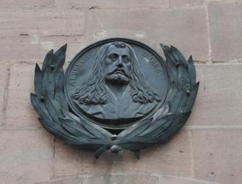Albrecht Durerhuis