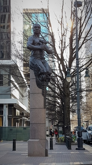 Liberty Square Charlotte©Puuropreis