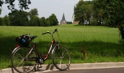 Fietsen Bad Bentheim-Bungalow.net