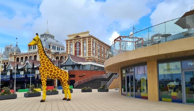 Scheveningen Legoland