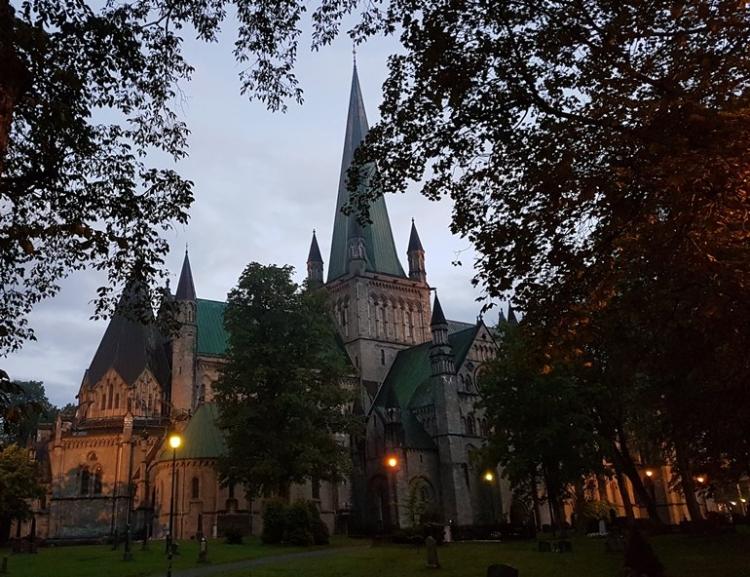 Nidros Kathedraal
