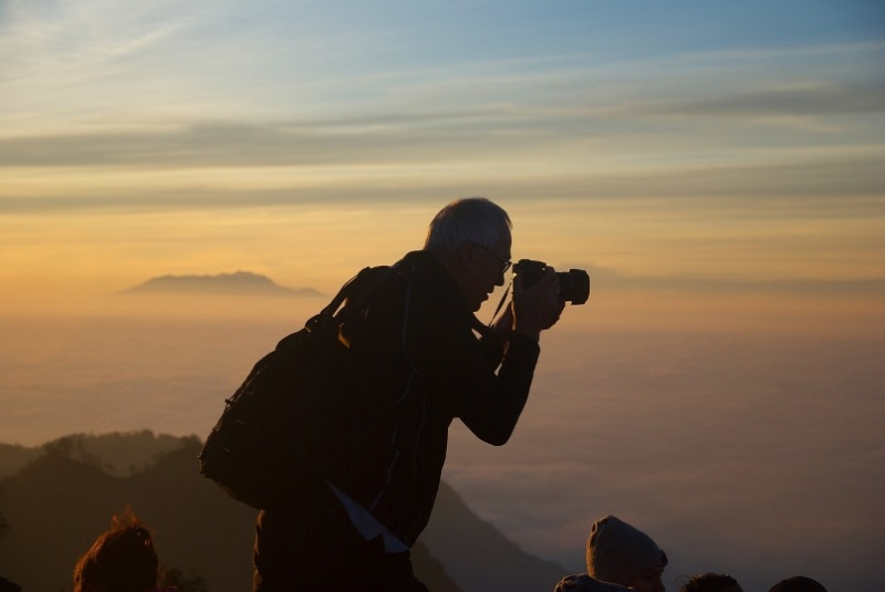 5 Tips voor het maken van mooie reisfoto's