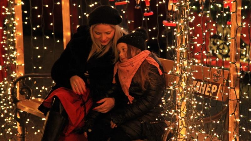 Kerst markt2019 in Zagreb ©puuropreis.nl