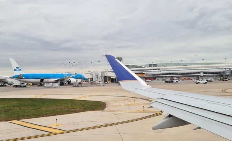 Ook KLM staat in de lijst beste luchtvaartmaatschappijen