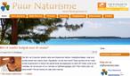Voorpagina Puur Naturisme