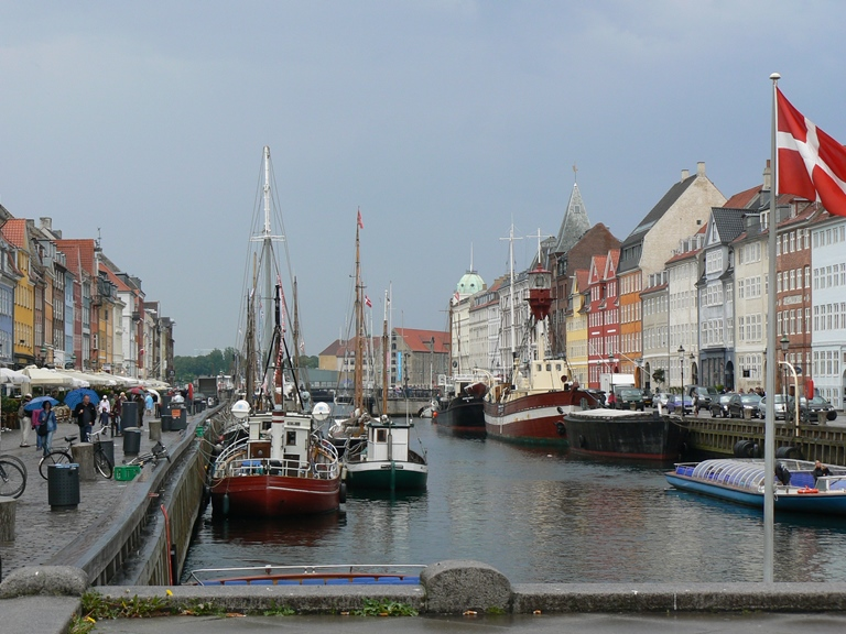 Denemarken - Haven