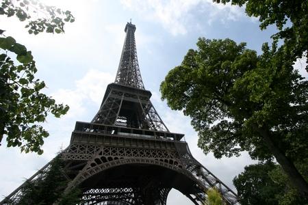 Eiffeltoren @Puur op reis