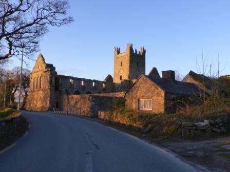 Ierse kerk