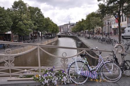 Friese fiets